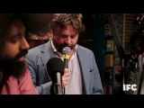 Reggie Makes Music - Zach Galifianakis