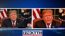 Was video of President Trump's Tuesday address doctored