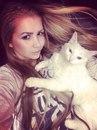 Карина Жеватченко из города Москва