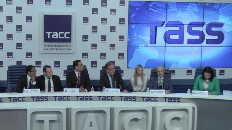 Международные наблюдатели: Мы увидели торжество демократии в России. ФАН-ТВ
