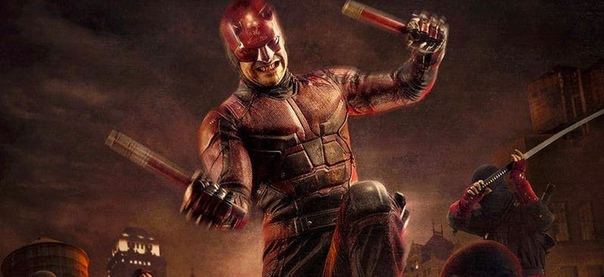 «Сорвиголову» отменили по вине Netflix, а не Marvel
