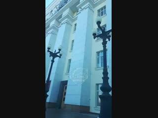 Администрация Ростовской области. 22 ноября.