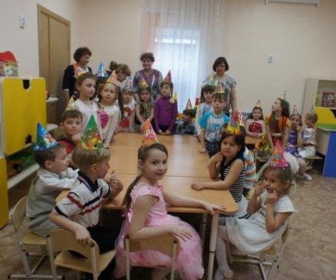 Детский сад №7 Таганрог