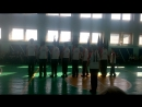 Моя любимая зарница Строевая МОУ Специализированная школа 135 г. Донецка 2018-2019