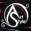 """Салон красоты """"ArtStyle"""""""
