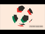 Gianna Nannini &amp Edoardo Bennato - Un' Estate Italiana ( Remix ) -