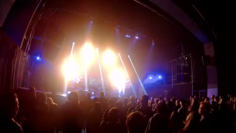 The Nietzsche - Vasyl We Are The Champions (Live@The Best Ukrainian Metal Act 20