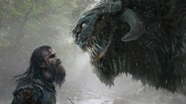 Захватывающая подборка фантастических фильмов мифологий. Приятного просмотра!!
