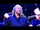 Barry Gibb - Bee Gees - I Started A Joke LIVE @ Nikon at Jones Beach, NY 23-05-2014