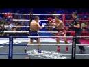 4 Man Tournament_ дикий второй раунд финального боя. Max Muay Thai