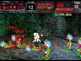 Клоунов Убийца - Стрелялка-кровянка для мальчиков