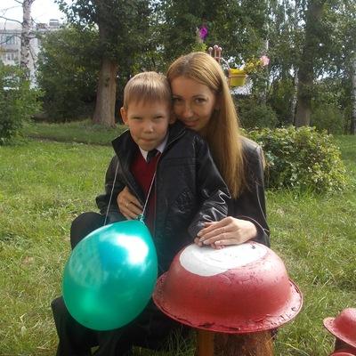 Светлана Ильюк, 17 января , Самара, id144786267