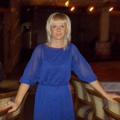 Олеся Егорова (чернявская), 19 августа , Псков, id125536452