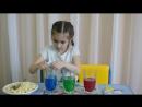 Видеоблог. Лайфхаки для детской жзни д\с Золотой Ключик