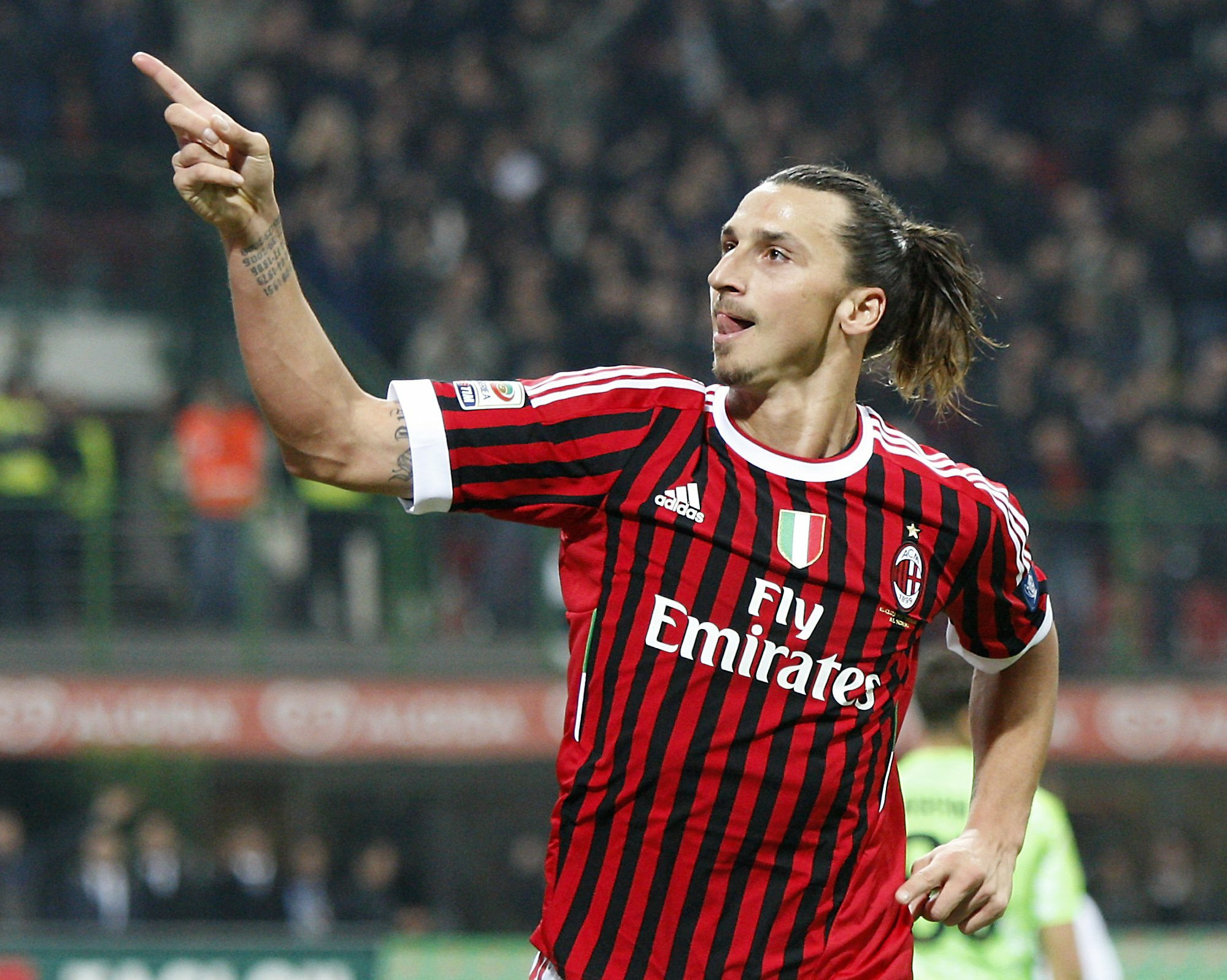 La Gazzetta dello Sport | მარკო ფასონე იბრაჰიმოვიჩზე დაფიქრდა!