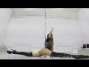 Alina Kosh Exotic Dance (Avenue Art lab)