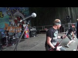 EDGECRUSHER - D.D.D. (Live,Kambala Day,20.07.2013)