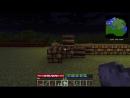 CraftShow Инди Дикари Minecraft 8 Строительная бригада Terrafirmacraft выживание