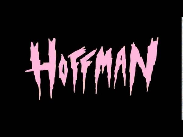 Hoffman - Blak Bubble (Feat. Nesto crew) Prod. Dj Omonoia