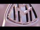 2018 Mercedes Vision Maybach SUV