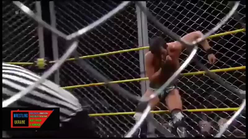 [Wrestling Ukraine]Highlights]WWE NXT 19 December 2018 HD]Огляд Українською]