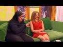 Наталья Абрамович на передаче Давай поженимся