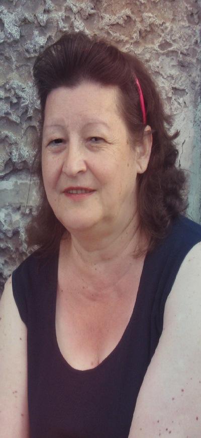Фларида-Лариса Нефедова, 8 февраля 1955, Нижний Тагил, id197550271