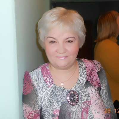 Людмила Лайкачёва, 24 февраля , Вологда, id146010627