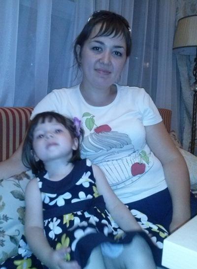 Лиля Назарова, 6 января , Уфа, id9746364