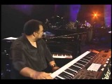 BRAZILIAN LOVE AFFAIR - GEORGE DUKE &amp GABRIELA ANDERS