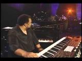 BRAZILIAN LOVE AFFAIR - GEORGE DUKE &amp GABRIELA ANDERS