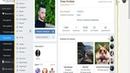 Bosslike крутой сервис по накрутке подписчиков, лайков в вконтакте vk, ютуб, instagram и других