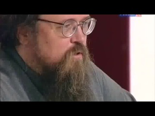 Мастер и Маргарита (Андрей Кураев. 3-я лекция)