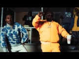 Lil Papi Jay Feat. Peewee Longway - Holy Water