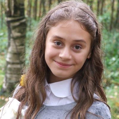 Антонина Галушкина, 10 февраля , Санкт-Петербург, id100539598
