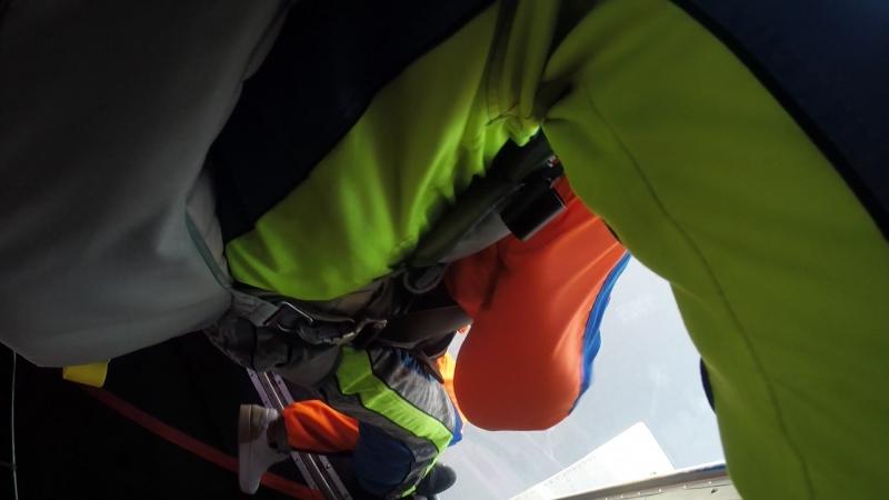 Полет Аэроград Коломна 5 сентября 2018