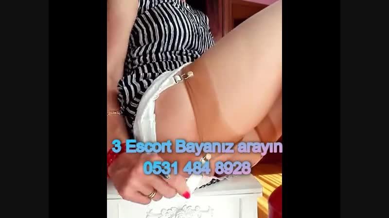 Esenyurt Escort Bayan 0531 484 8928