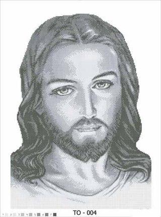 иисус.