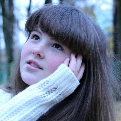 Юлия Филиппова, 25 декабря 1995, Коломна, id168105695
