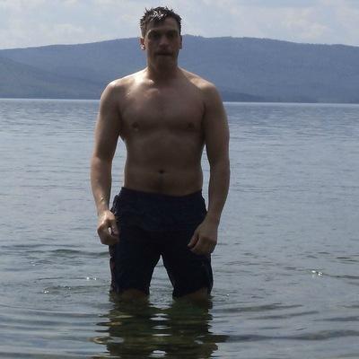 Михаил Кротков, 17 октября , Миасс, id55028229