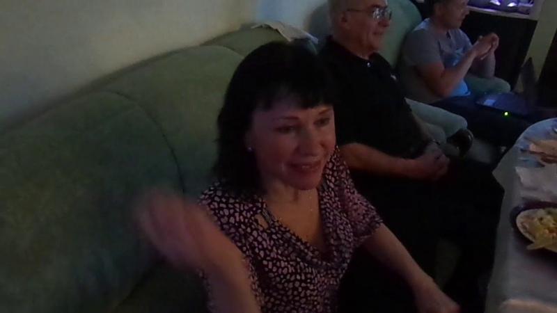 Старый Новый год русские и татары вместе