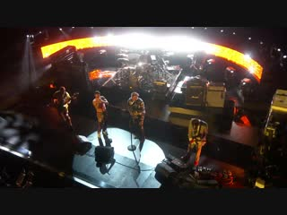 Post Malone & Red Hot Chili Peppers - Stay / Rockstar / Dark Necessities (Live at 61st Annual GRAMMY Awards)