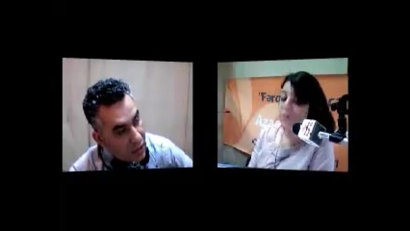 Azadlıq Radiosu-Şah İsmayıl Azərbaycanı quran, yoxsa ona zərbə vuran (Debat)(11.06.2012)