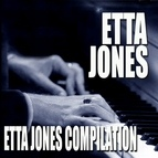Etta James альбом Etta Jones Compilation