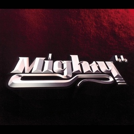 Mighty44 альбом Mighty 44