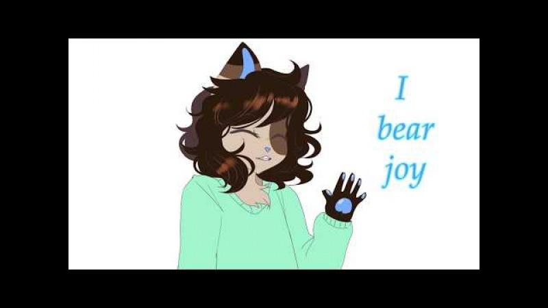 I GOT A CAKE|Meme|HAPPY B-DAY,Darlinqq!