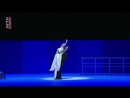 Nijinsky – A Ballet by John Neumeier (I act)