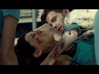 В надежде на спасение 3 сезон 3 серия / Saving Hope s03e03 (kiitos.tv)