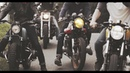 Cafe Racer SSpirit - Our Story (HQ Promotional Video)