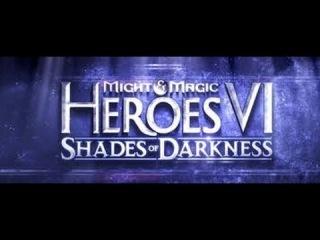 Прохождение -  Might and Magic: Heroes 6 — Shades of Darkness ( часть 7)